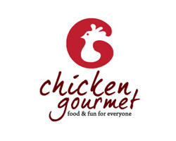 Chicken Gourmet Logo