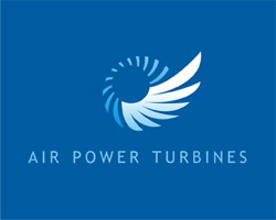 Air Power Turbines Logo