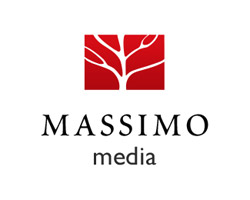 Massimo Red Logo