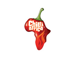 Chilli Africa Red Logo