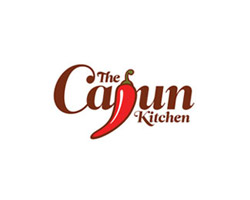 The Cajun Kitchen Logo