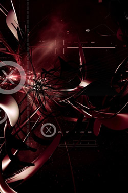 Xeon iPhone Wallpaper
