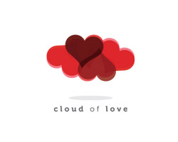 Cloud of Love  Logo
