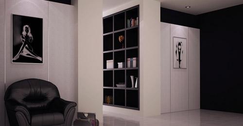 3d max interior design