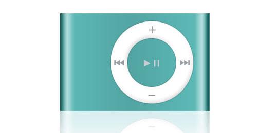 ipod shuffle tutorial