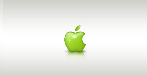 green apple tutorial