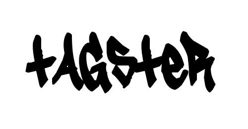 graffitis streets font