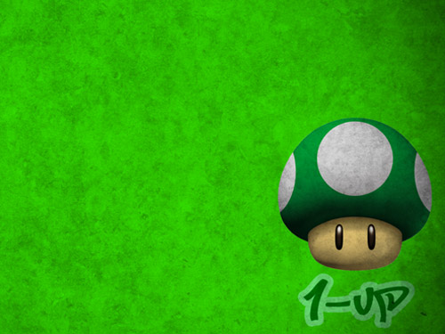 1 up grunge wallpaper