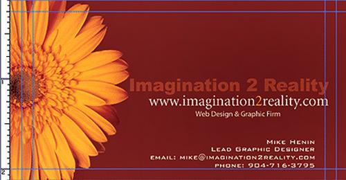 photoshop business card tutorial