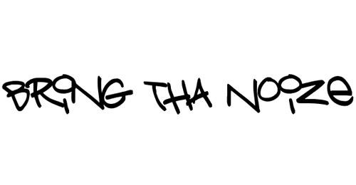 line fonts
