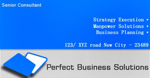 business card designing tutorial
