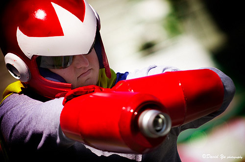cool cosplay photography