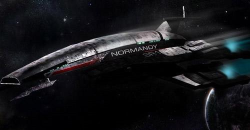 Creating Normandy 3d Max