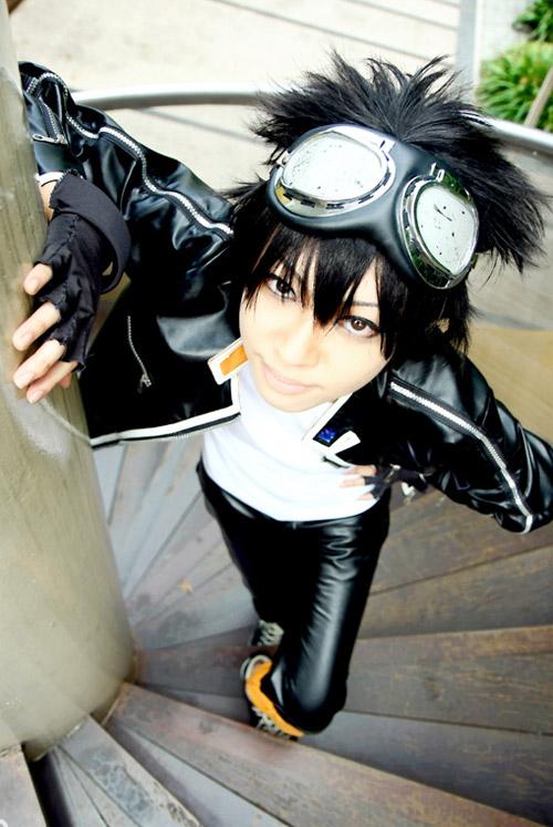 cosplay itsuki minami