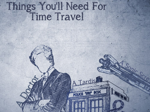 dr who grunge wallpaper