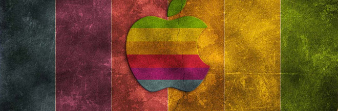 30+ Best Apple Inspired Photoshop Tutorials