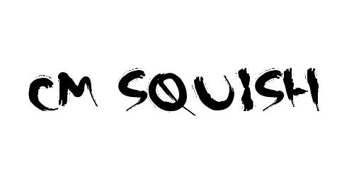 cm squish
