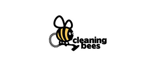Cleaning Bees.