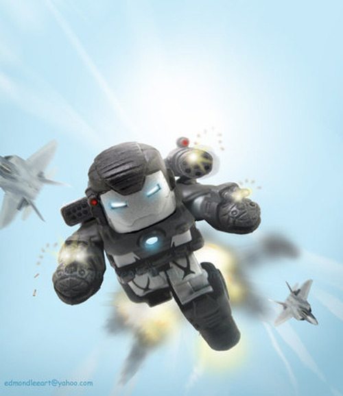 minimate war machine