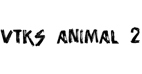 vtks animal 2