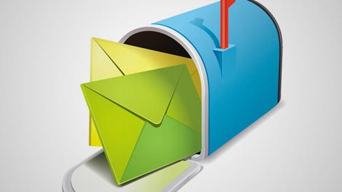 mailbox icon illustrator tutorial