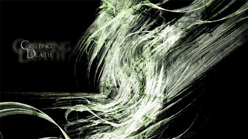 huge fractal brushes
