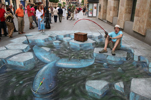 nice 3d painting