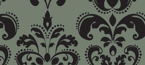 charcoal damask texture