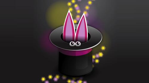 magic hat icon tutorial