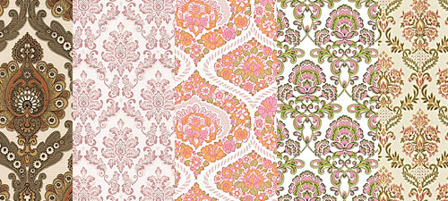 beautiful wallpaper pattern texture