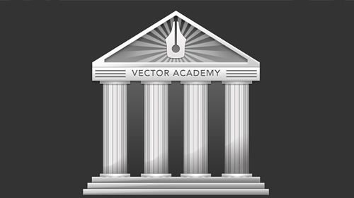 academy icon tutorial