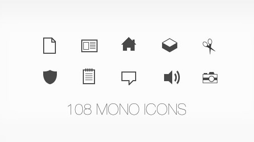 kmono application icon