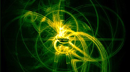 fractal set 1