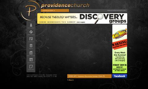 providencechurch