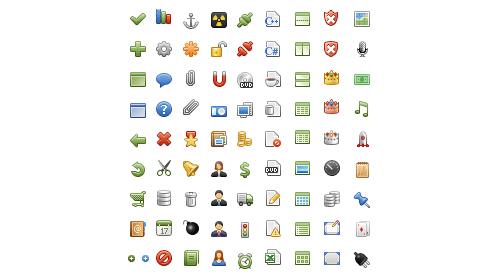 led icon free
