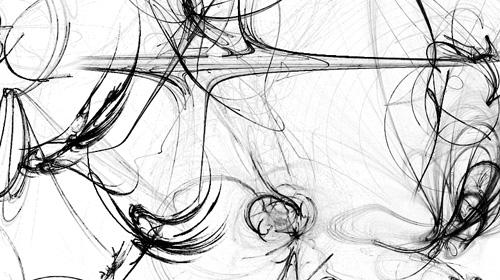 fractal brushes .1.