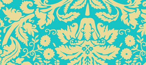 damask wallpaper texture