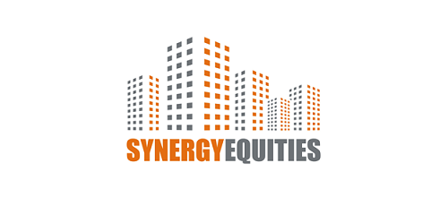 Synergy Equities logo design