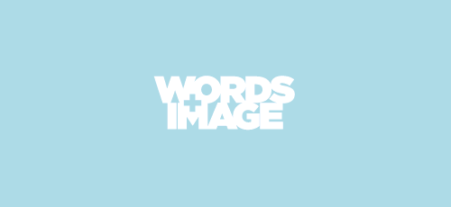 Words + images