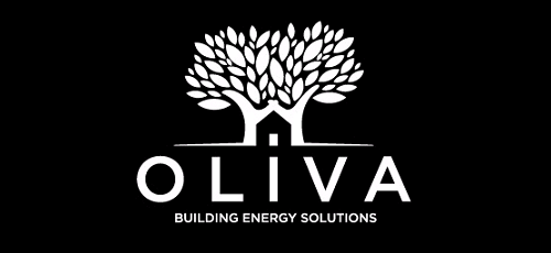 Logo design for Oliva Building