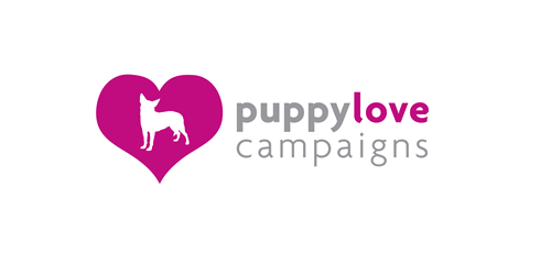 Logo design (for Puppy Love)