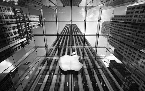 free apple wallpaper