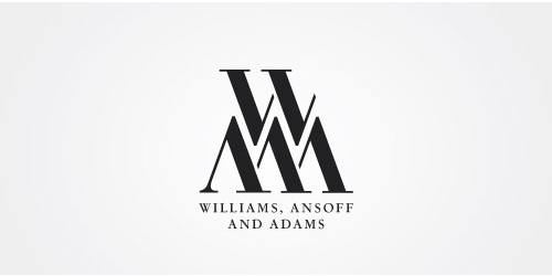 Williams, Ansoff and Adams Logo