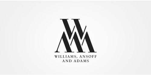 Williams, Ansoff and Adams Logo