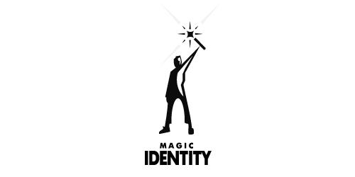 Magic Identity Logo