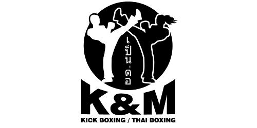Logo Design Thai Boxing