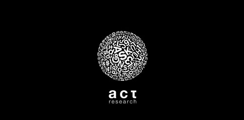 Act Research Logo