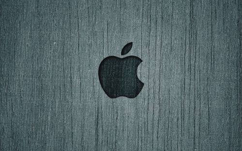 apple wallpaper free