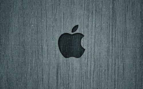 apple wallpaper free
