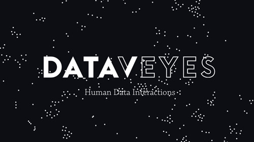 dataveyes navigation website